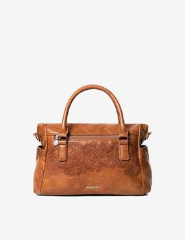 Bolso Desigual Melody Loverty camel