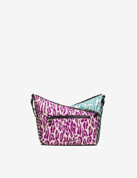 Bolso Desigual Queen Miracle multi