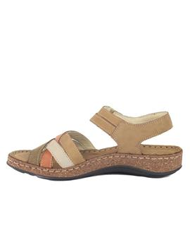 Sandalia Walk and Fly camel