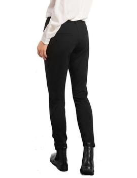 Pantalón Soft Rebels negro