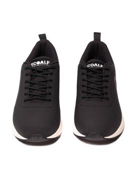 Sneakers Ecoalf Oregon negro