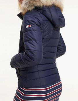 Chaqueta Tommy Jeans Essential marino