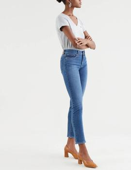 Pantalón vaquero Levis 312 Shaping Slim lapis breeze
