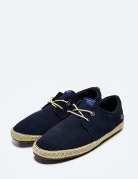 Sneakers Pepe Jeans Tourist C-Smart azul