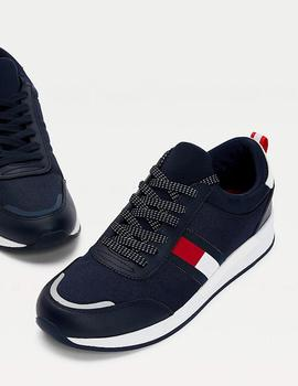 Deportivas Tommy Jeans marino
