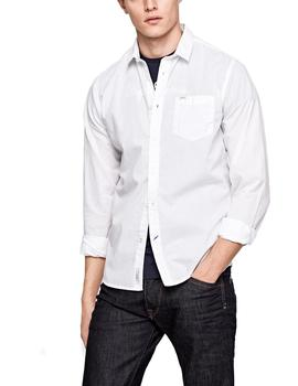 Camisa Pepe Jeans Hyden blanco